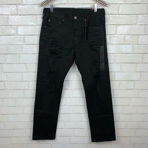 American Eagle Slim Destroyed Flex Jeans G3038